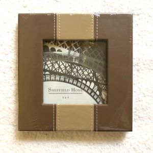 NWT Sheffield picture frame